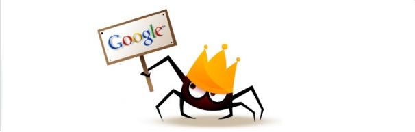 Googlebot untuk Crawling Website