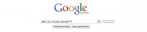 Kolom Search Google
