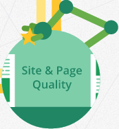 Site & Page Quality