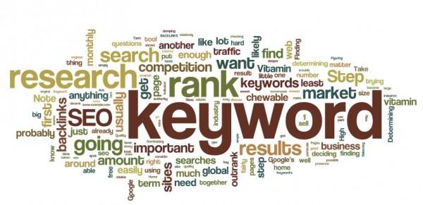 Pemilihan Keyword