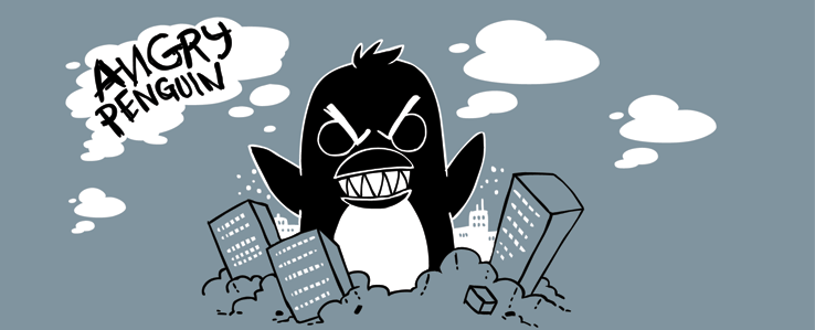 update algoritma Google Penguin