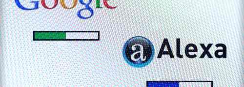 SEO : Mengacu ke Google Pagerank atau Alexa Rank?