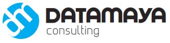 Datamaya Logo