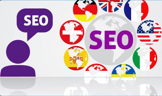 seo website bahasa indonesia inggris