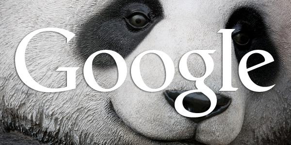 update google panda