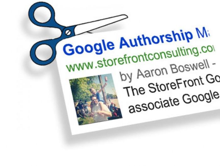 google authorship dihapus dan pengaruhnya terhadap seo